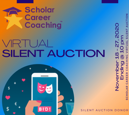 SCC 2020 SILENT AUCTION 1